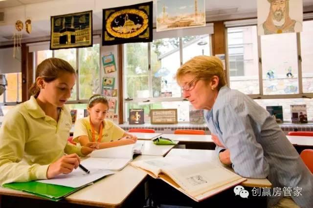 叩响美国优秀中学的大门:招生逻辑面面谈